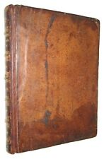 JAMES HOWELL DODONA'S GROVE OR THE VOCALL FORREST England 1644 Second edition