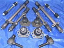 Front End Repair Kit & Ball Joints 57 58 59 60 Cadillac 1957 1958 1959 1960