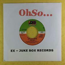 Kon Kan-yo pido disculpas-Jukebox Ready-Atlántico A8969 ex condición