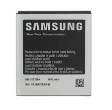 Samsung S2 II Rugby Pro LTE Battery NFC i9210 T989 i547 i727 EB-L1D71BA 1850mAh