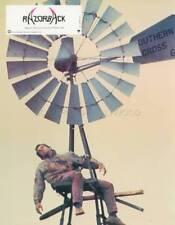 GREGORY HARRISON ARKIE WHITLEY RAZORBACK 1984 8 VINTAGE LOBBY CARDS LOT