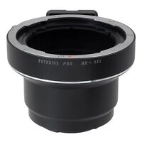 Fotodiox Pro Lens Adapter Hasselblad V-Mount Lenses to Sony E-Mount Camera