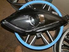 Jaguar F type n/s headlamp