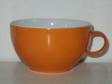Thomas Sunny Day Orange Cappuccinotasse 0,38 l Obertasse Kaffeetasse