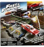 Fast & Furious 6 Highway Havoc Dodge Charger Daytona 1969 Vehicle