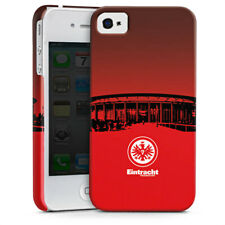 Apple iPhone 4 Premium Case Cover - Stadion Frankfurt
