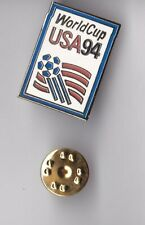World Cup - USA'94 - lapel badge butterfly fitting