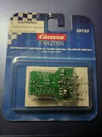 Carrera 26733 decoding digital chip - slot car 1/32