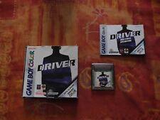 Driver Complet Nintendo Game Boy Color