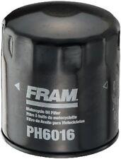 Engine Oil Filter Fram PH6016 Suzuki