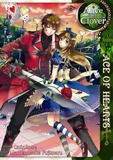 Alice in the Country of Clover: Ace of Hearts (A, QuinRose, Very Good