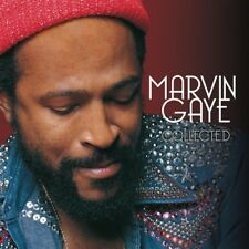 Marvin Gaye - Collected 2x 180g vinyl LP NEW/SEALED Best Of Greatest Hits