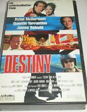 Concorde - Destiny - VHS/Komödie/James Belushi/Dylan McDermott