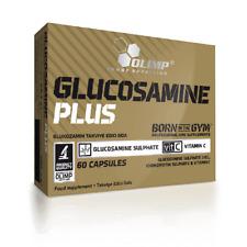 Olimp Glucosamine + Chondroïtine Sulfate (2 boîtes de 120 comprimés)