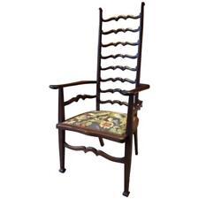 Art Deco Armchairs Original Victorian Chairs (1837-1901)