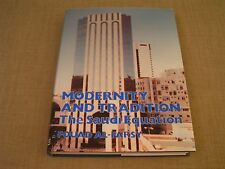 Modernity & Tradition The Saudi Equation Book from Library of Stanley C. Gault