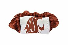 NCAA Washington State Cougars Hair Twist Band