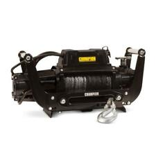 Champion Power Equip Winch Kit 12000 Lb Rope Hawse Fairlead