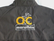 OC Orange County CALIF Marathon NEW Balance Technical Jacket Size M NEW