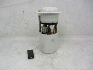 Petrol Fuel Pump Fiat 500 (312_) 1.2 51806983