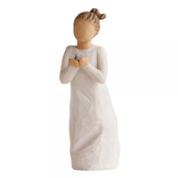 NEW Nurture Figurine Ornament - Willow Tree Collectable Susan Lordi