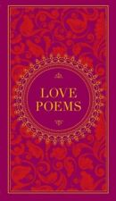 Love Poems (Barnes & Noble Collectible Classics: Pocket Edition), Hardcover, .