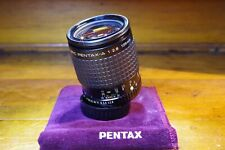 SMC Pentax A 135mm 2.8 excellent condition full frame