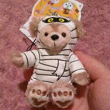 Tokyo Disney Sea Duffy Plush doll Halloween limited Japan new tag Rare F / S
