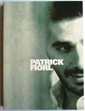 PATRICK FIORI - RARE CD PROMO 12 TITRES + CD ROM