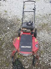 Commercial Snapper Lawn Mower Walk Behind 26""