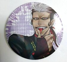 D.gray-man Collection Can Badge vol.2 Krory III Jump Shop Limited Anime F/S