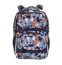 4YOU Pekka set Schulrucksack und Pencil Case Graphic Spray 89400