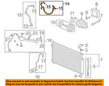 car a c hoses fittings for acura for sale ebay rh ebay com Fast Acura TL Acura TL 6-Speed Manual