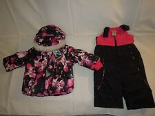 cda8fabe8 Snowsuit Black (Newborn - 5T) for Girls