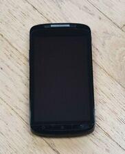 Medion LIFE P4310 Smartphone / schwarz / gebraucht / mit Zubehör