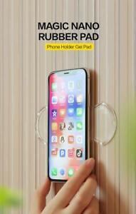 Magic Nano Gel Multi-use Adhesive Pad - 2pk set