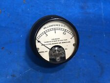 Western Electric Ks-6234 Current Gauge for We 41 Pa & Movie Sound & Amplifier