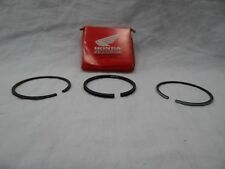 Honda Motorcycles / Piston, ring set NOS / 13020044000