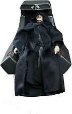 "Star Wars The Black Series Emperor Palpatine Action Figure Throne 6"" Scale Jedi"