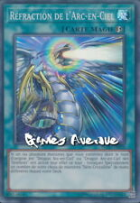 Yu-Gi-Oh! Refraction de l'Arc-en-Ciel FLOD-FR098 (FLOD-FR098) VF/SUPER