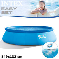 Intex Schwimmbad, 549 x 132 cm (28903)