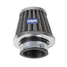 HMParts Pocket Bike Pit Bike Luftfilter schwarz 35 mm