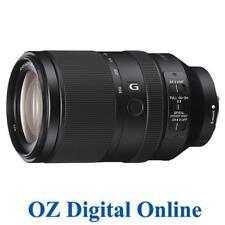 New Sony FE 70-300mm F4.5-5.6 G OSS SEL70300G E-Mount Full Frame Lens 1 Yr AuWty