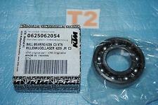roulement de boite de vitesse KTM 0625062054 NTN 6205 C3 25x52x15mm