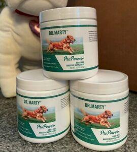 Dr. Marty's ProPower Plus Digestive Dog Supplement, probiotic