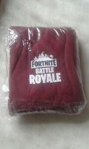 FORTNITE BATTLE ROYALE SCARF