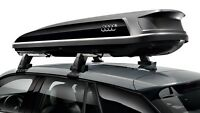 original Audi Q2 GA Soporte básico para vehículos sin dachrehling baca Q2