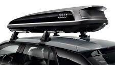 Original Audi Q2 Ga Support de Base pour Véhicules sans Dachrehling Galerie Toit