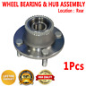 REAR Wheel Hub and Bearing Assembly for CHEVROLET AVEO AVEO5 SPARK FWD