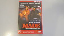 Made DVD Jon Favreau Vince Vaughn